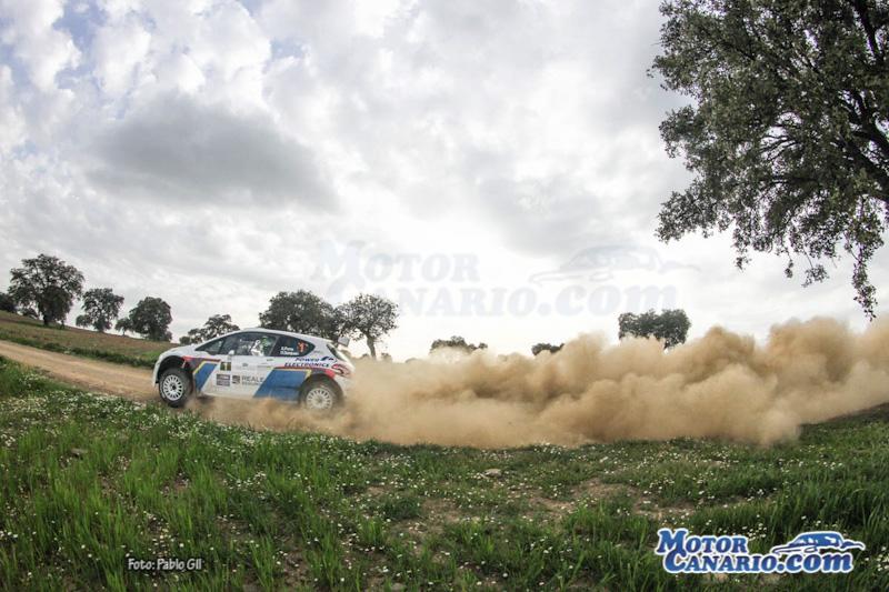 6º Rallye Ciudad de Pozoblanco 2018