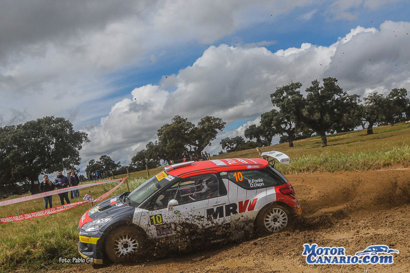 Rallye de Pozoblanco 2019