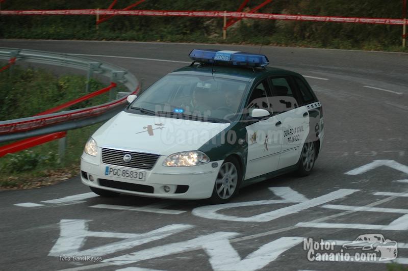 Rallye Príncipe Asturias 2009