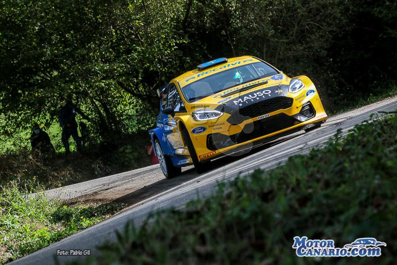 57º Rallye Blendio Princesa de Asturias 2020