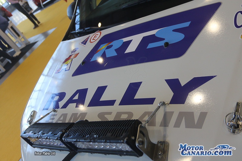 Racing Auto Madrid - Classic Auto 2020