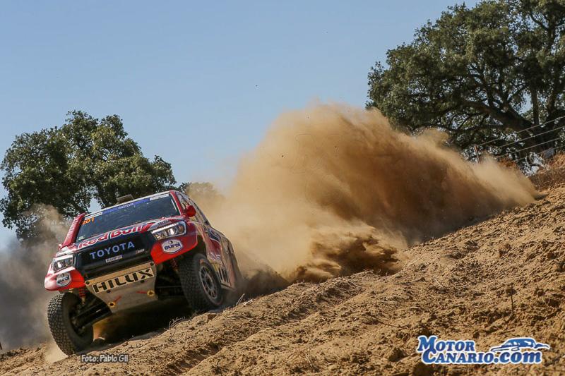 Andalucía Rallye 2020