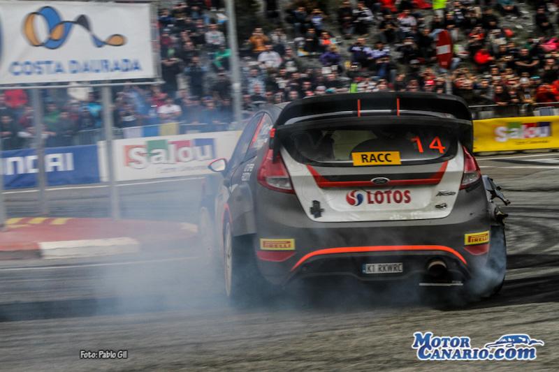 WRC Rallye RACC-Catalunya 2015