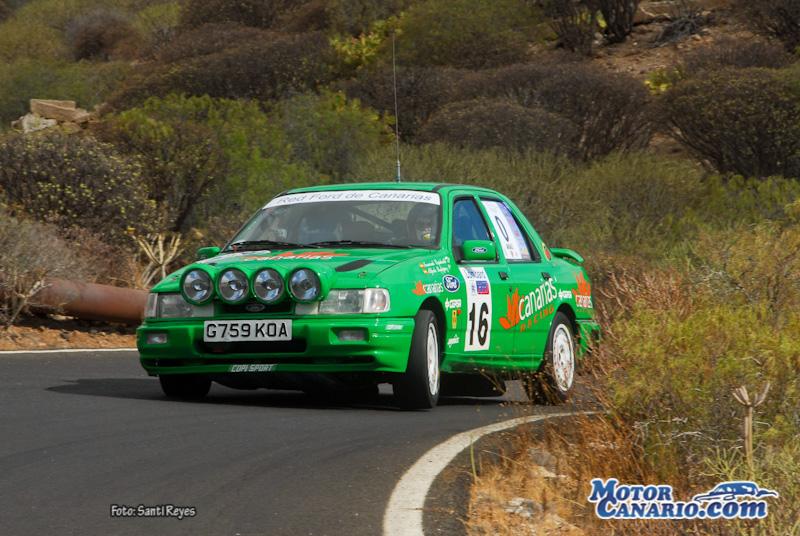 8º Rallysprint Atogo 2013 (Parte 1)