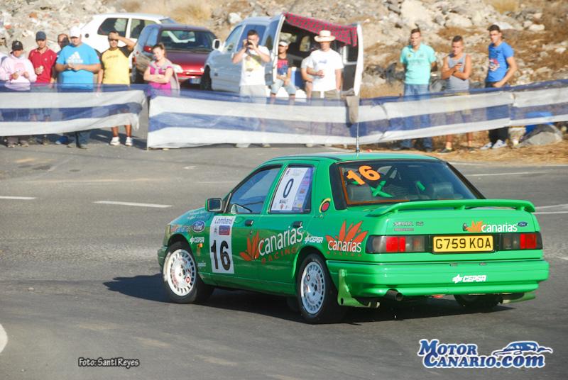 8º Rallysprint Atogo 2013 (Parte 2)
