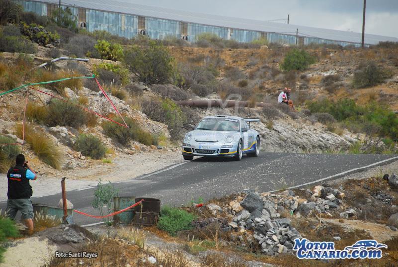 IX Mini Rallysprint de Atogo 2014