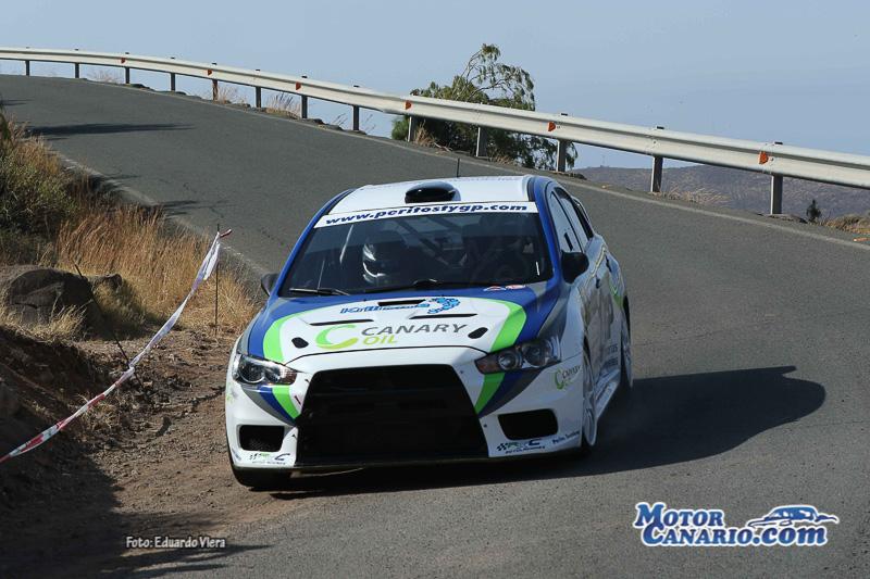 Rallysprint Era del Cardón 2018