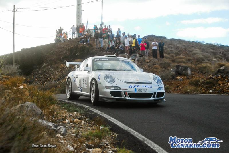 X Rallysprint Atogo 2015