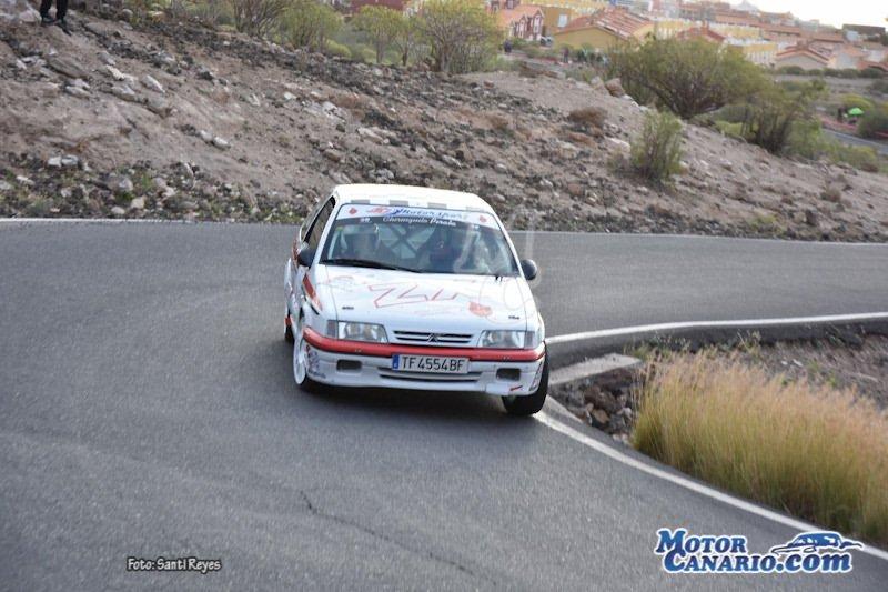 12º Rallysprint de Atogo 2017