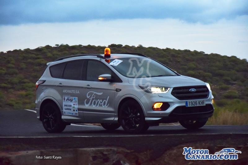 13º Rallysprint de Atogo 2018