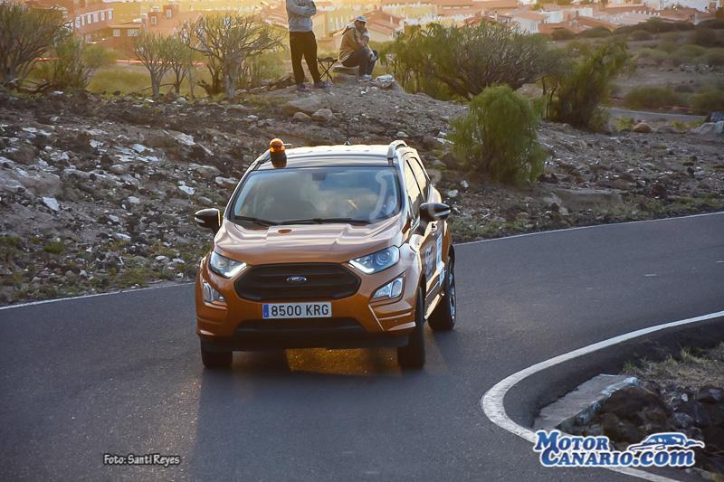 14º Rallysprint de Atogo 2019