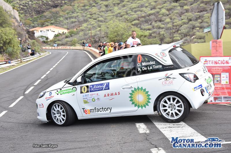 II Rallysprint Santiago del Teide 2019 (Parte 2)