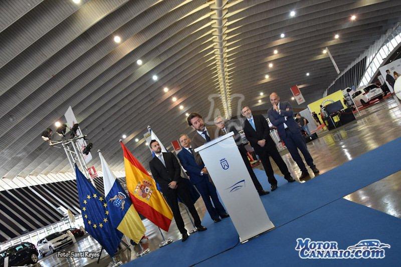 Salón del Automóvil de Canarias 2017