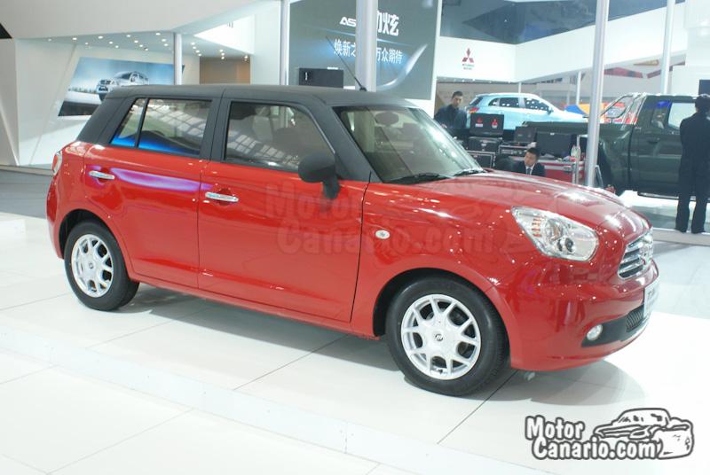 Auto China 2012 - Beijing International Automotive Exhibition (Parte 2)