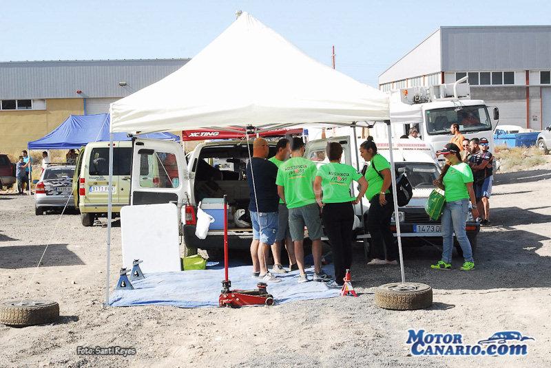 I Circuito de Velocidad en Tierra San Miguel 2017