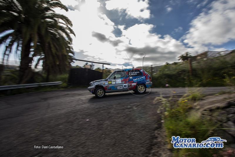 37º Rallye Villa de Santa Brígida 2021