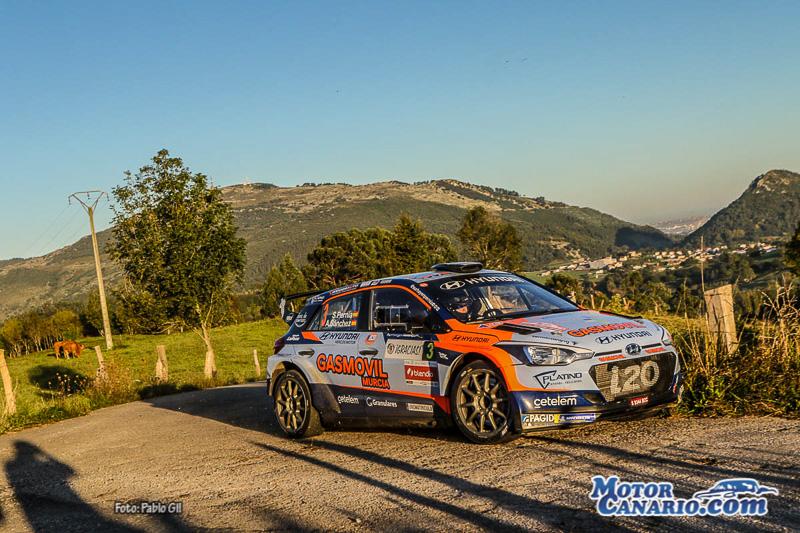 40º Rallye Blendio Santander - Cantabria 2019