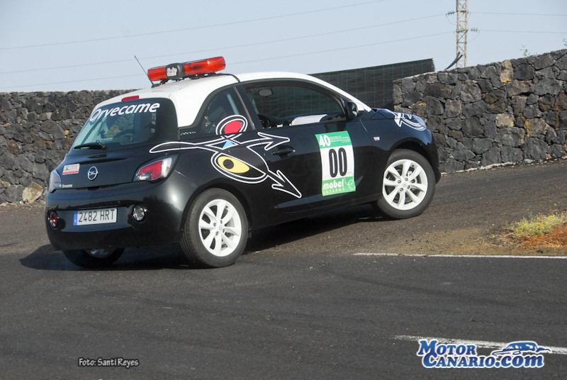 40º Rallye Senderos de La Palma 2013 (Parte 2)