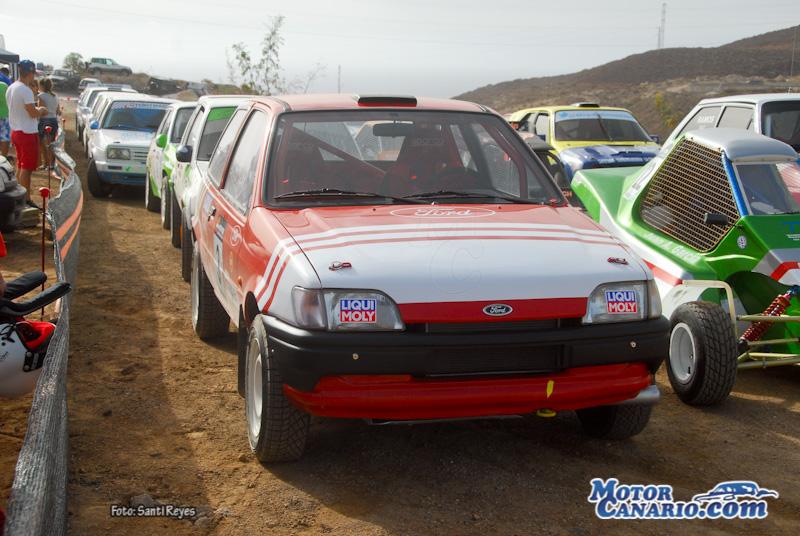 I Slalom Arico 2013