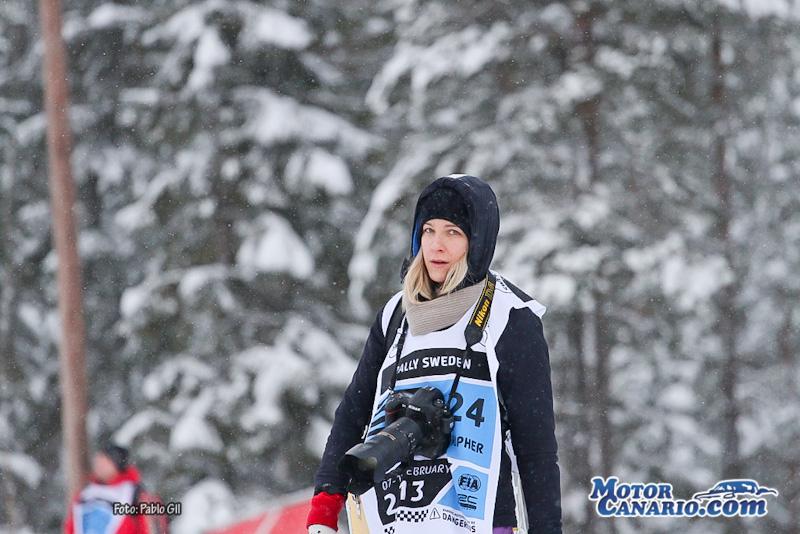 Rally de Suecia 2013 (Día 3)