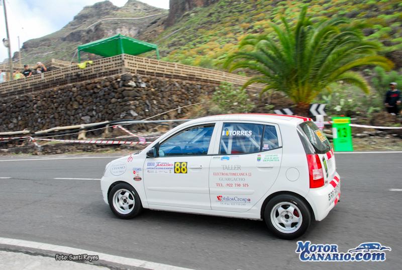 38º Subida a Tamaimo 2012 (Domingo)