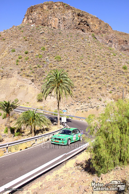 XXXV Rallye Ciudad de Telde 2010