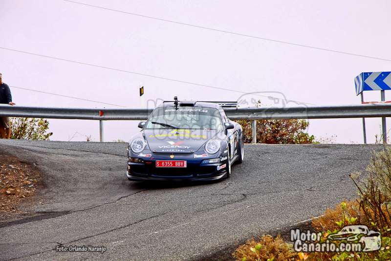 Rallye de Telde 2011