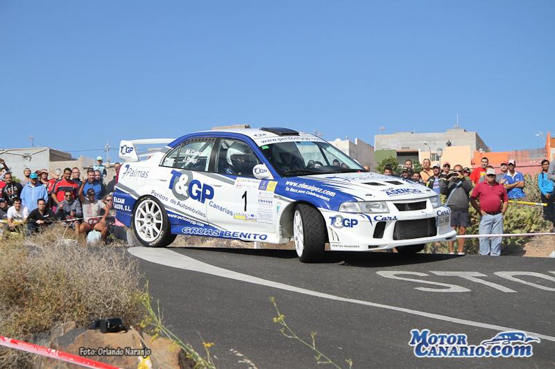 Rallye Ciudad de Telde 2013