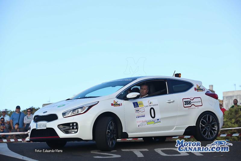 Rallye Ciudad de Telde 2015
