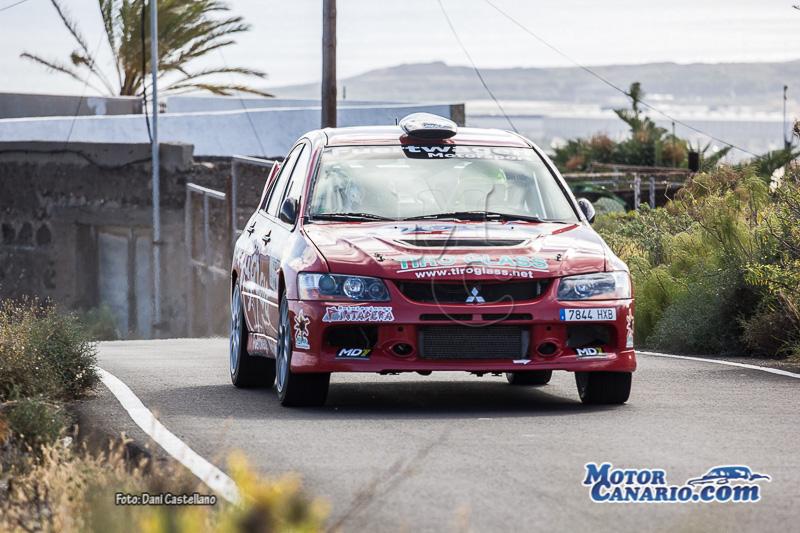 45º Rallye Ciudad de Telde 2021