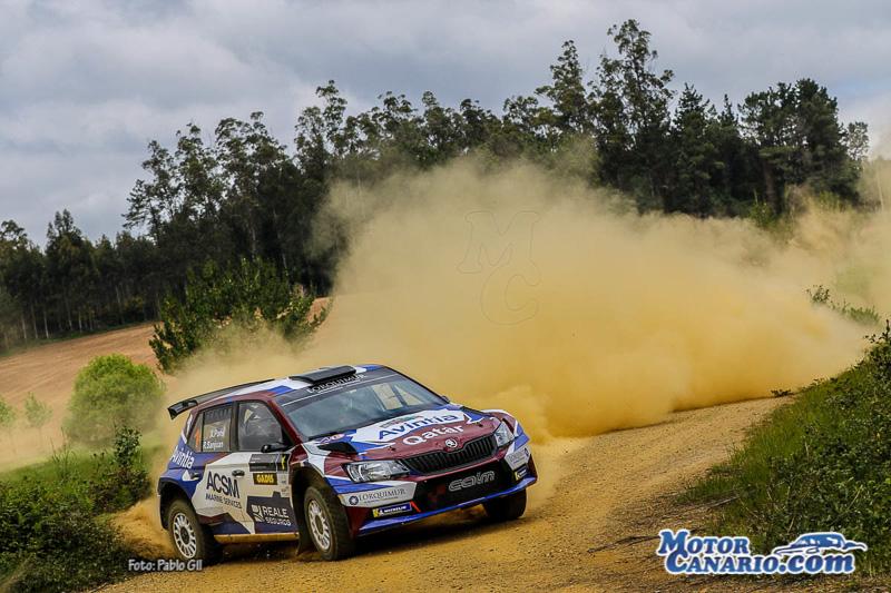 Rally Terra da Auga 2019