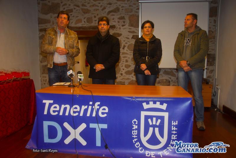 Entrega de Trofeos Regional y Provincial de Tenerife de Clásicos 2013