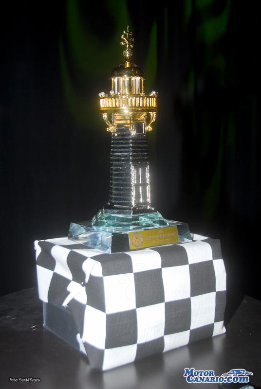 Entrega de Trofeos FCA y FIASCT 2013