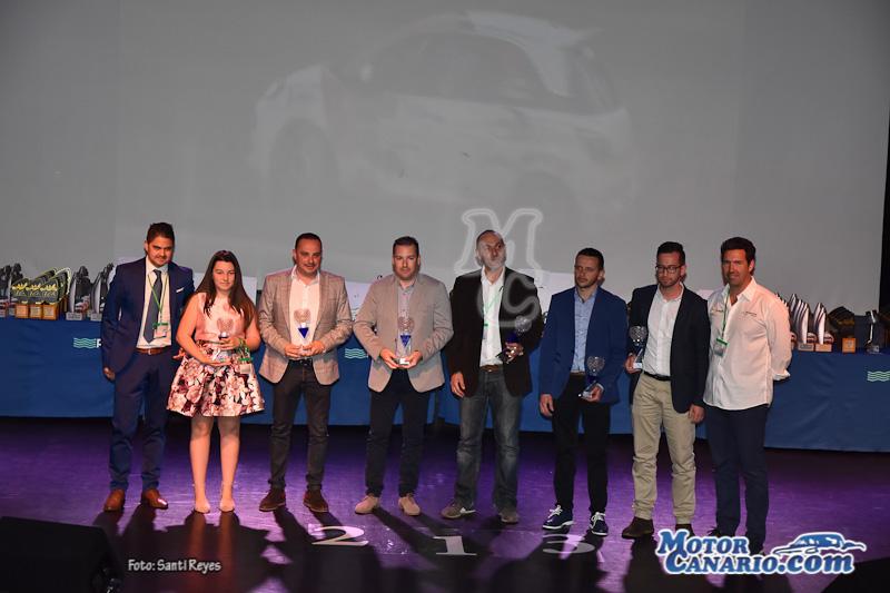 Entrega de Trofeos FCA y FIASCT 2017