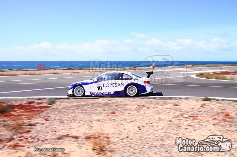 I Regional de Velocidad 2011