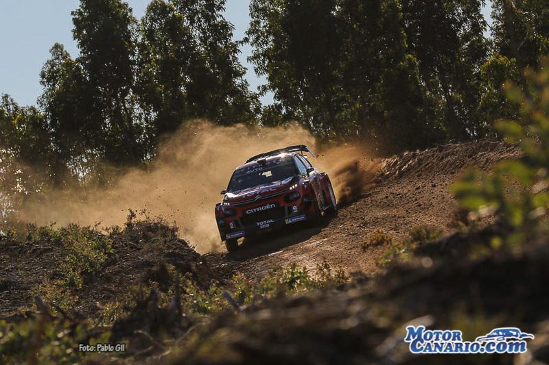WRC Rallye de Portugal 2019