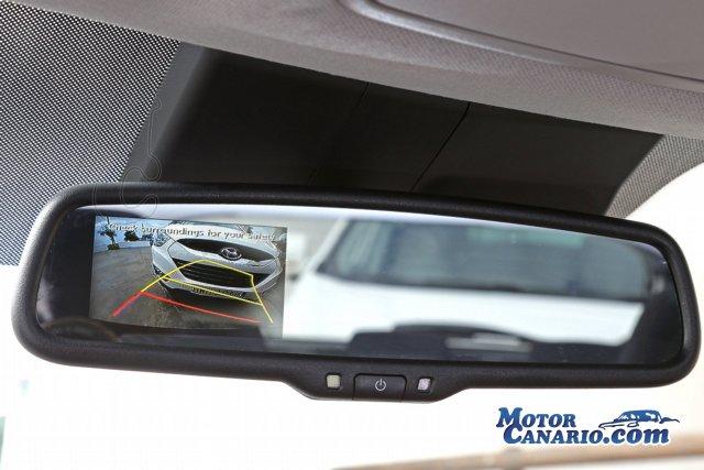 Prueba del Hyundai i20 1.4 MPi 100 CV: muestra de poder.
