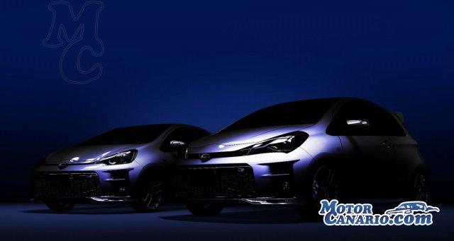 Toyota Gazoo Racing presentará en el Salón de Tokyo dos nuevos prototipos.