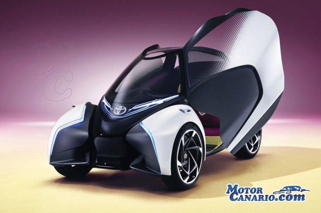 El nuevo Yaris, principal atractivo de Toyota en Ginebra.