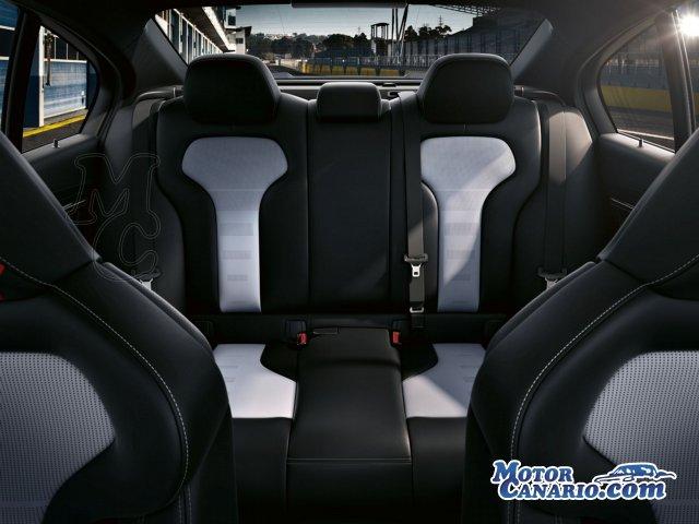 Solo 1.200 unidades del nuevo BMW M3 CS.