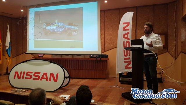 Nueva Copa Nissan Micra: ¡un WRC en miniatura!