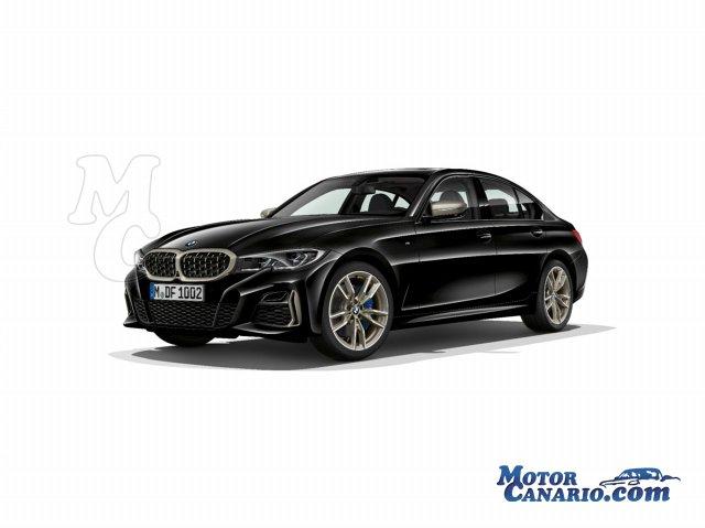 BMW M340i: ¿Quién necesita así un M3?