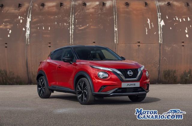 ¡Brutal! el nuevo Nissan Juke.