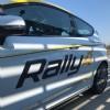 Listo el Ford Fiesta Rally4 de Raúl Capdevila.