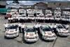 30 años del primer mundial de Carlos Sainz y el Toyota Celica GT Four.