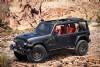 Un potente motor V8 llega de nuevo al Jeep Wranler.