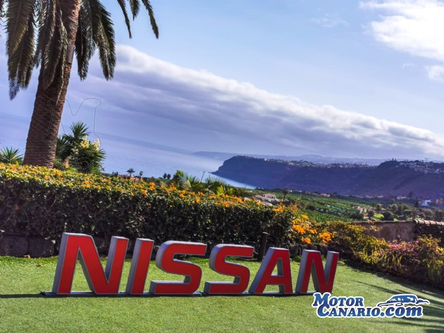 """Nissan viste de largo el nuevo Qashqai: """"Larga -y mejor vida- al rey de los SUV""""."""