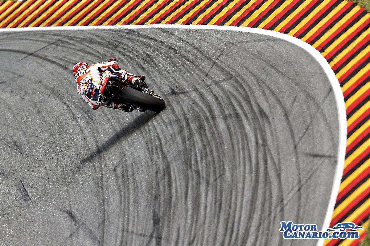 Circuito Sachsenring : Curiosidades del circuito de sachsenring motorcanario