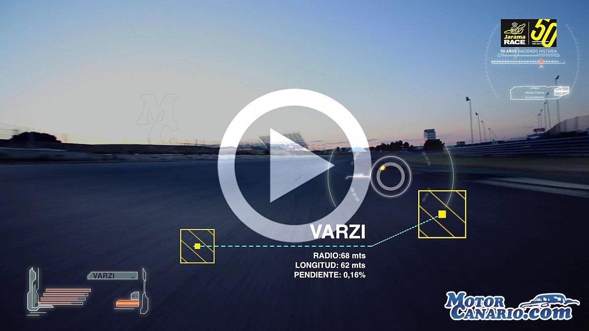 Circuito Jarama : La dgt regulará la circulación en los accesos al circuito del jarama