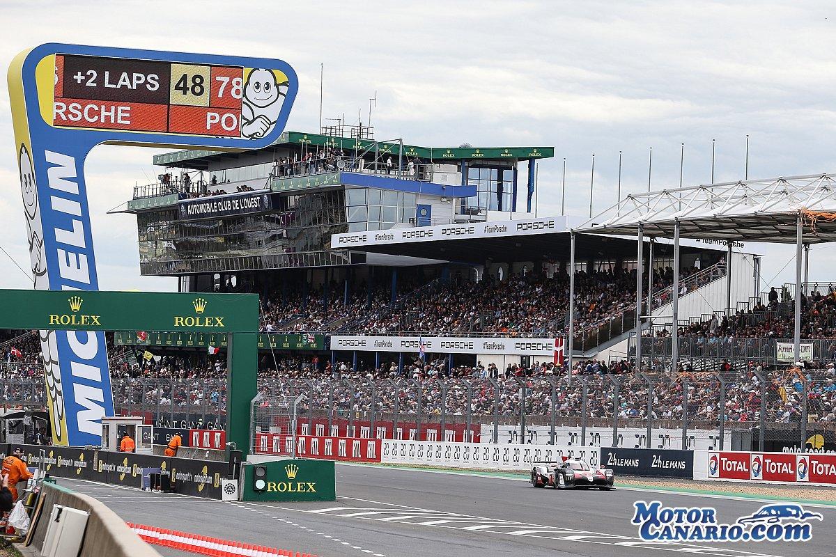 Circuito Fernando Alonso Precio : Victoria y título de fernando alonso en el wec. motorcanario.com